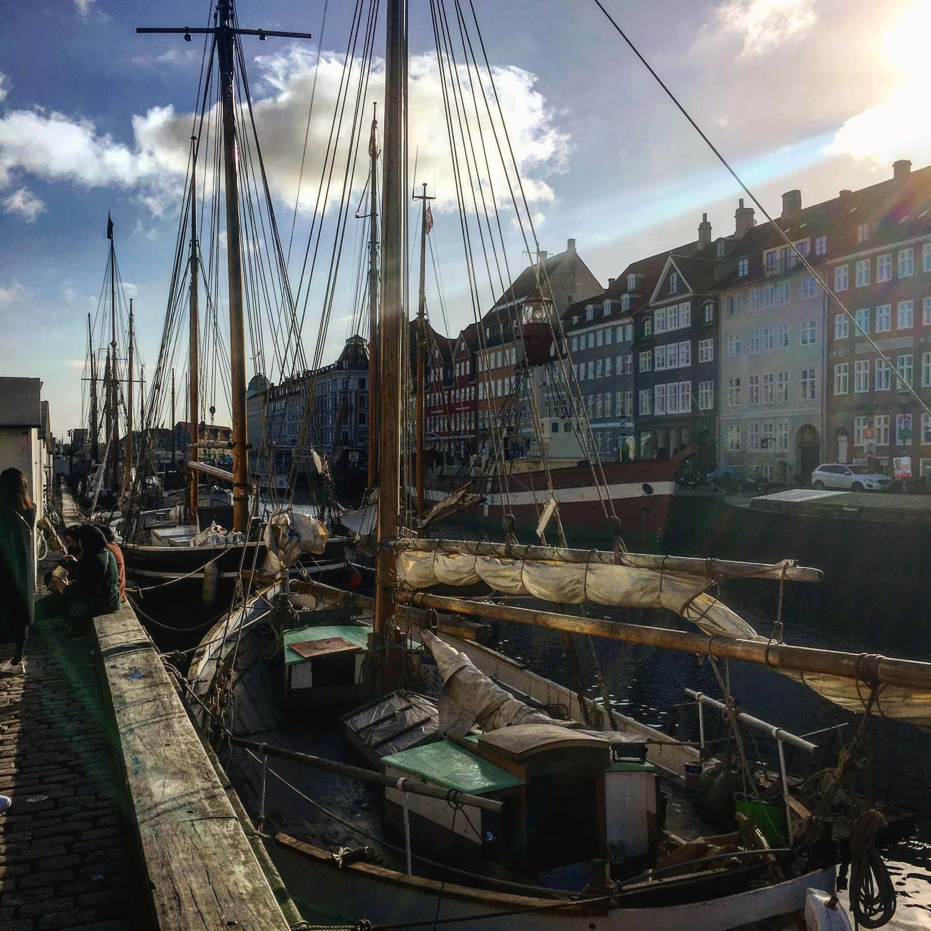 Design Market: Finders Keepers Copenhagen
